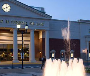 Best Movie Theaters In The Dc Area Cbs Dc