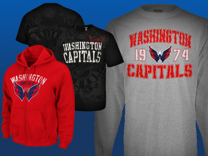 factory authentic 0a888 7ee25 Best Places To Buy DC Team Gear – CBS DC