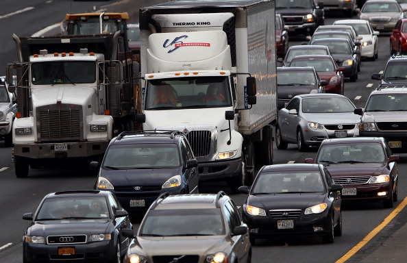 AAA: 932K Virginians Expected To Take Summer Road Trips – CBS DC