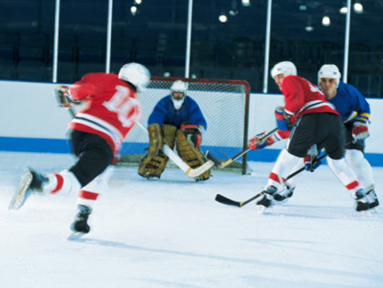 Best Adult Hockey Leagues In The Dc Area Cbs Dc