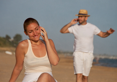 Study: Long-Distance Relationships Show Greater Intimacy – CBS DC