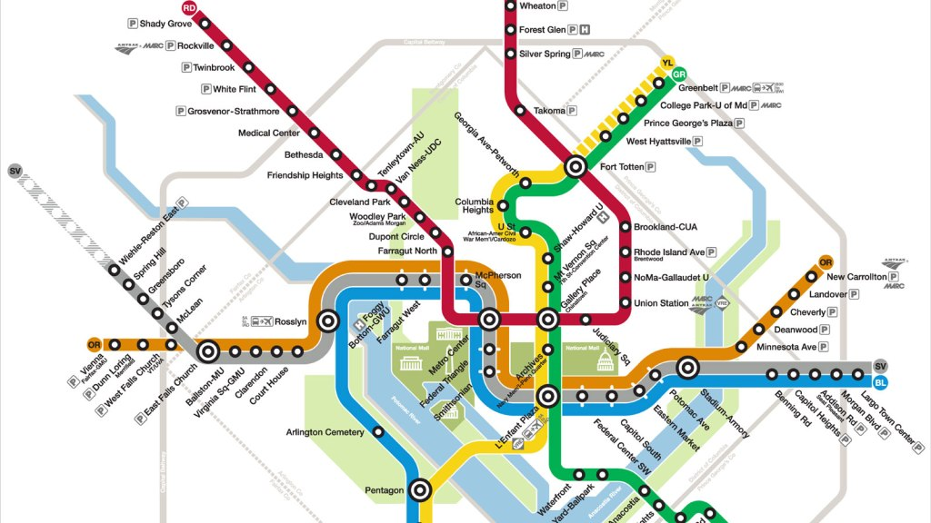 Metro: Date of Silver Line Opening Coming Soon – CBS DC on