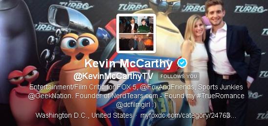 Kevin McCarthy is Now Verified on Twitter – CBS DC