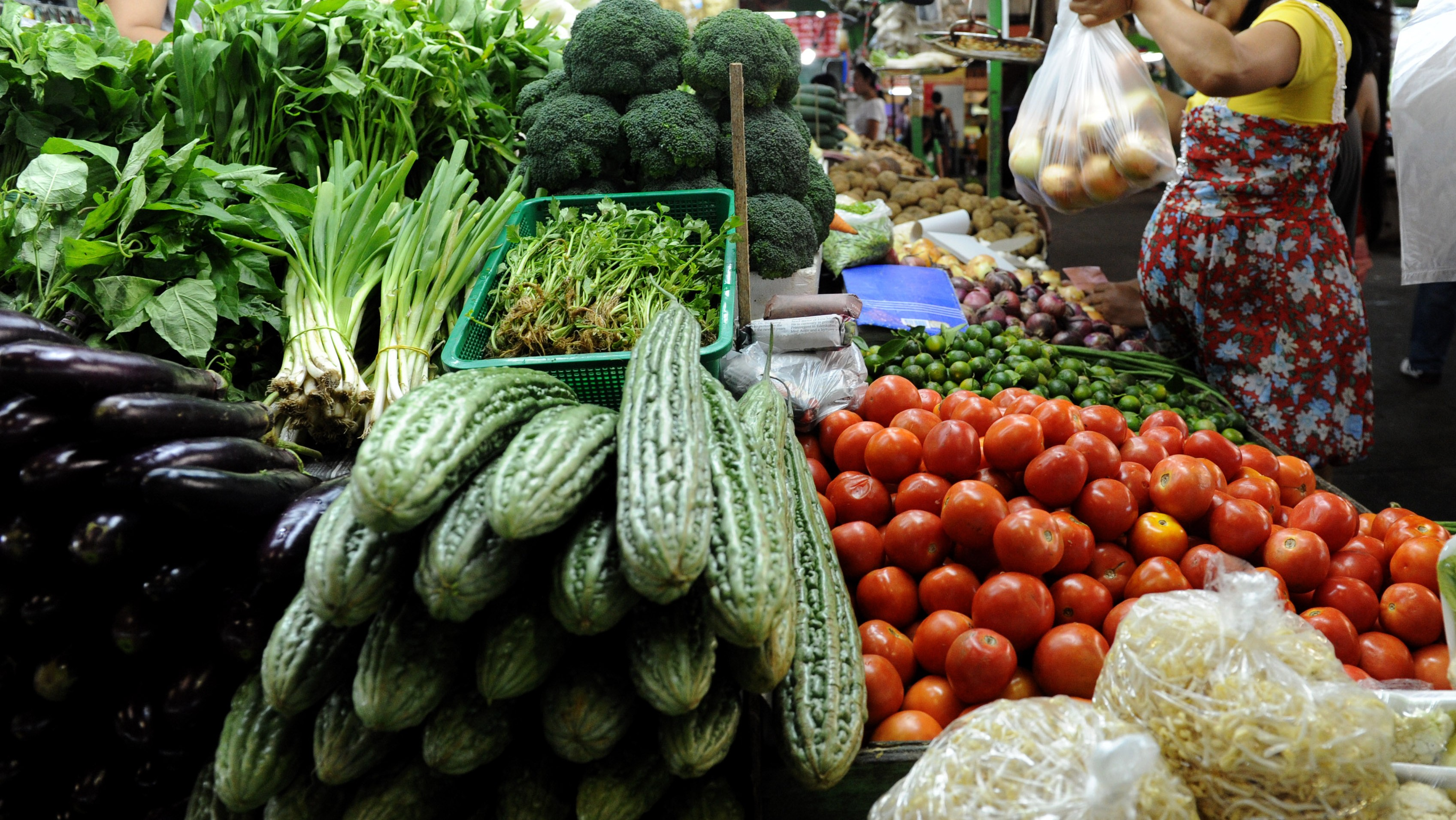 The Healthiest Fruits And Vegetables – CBS DC