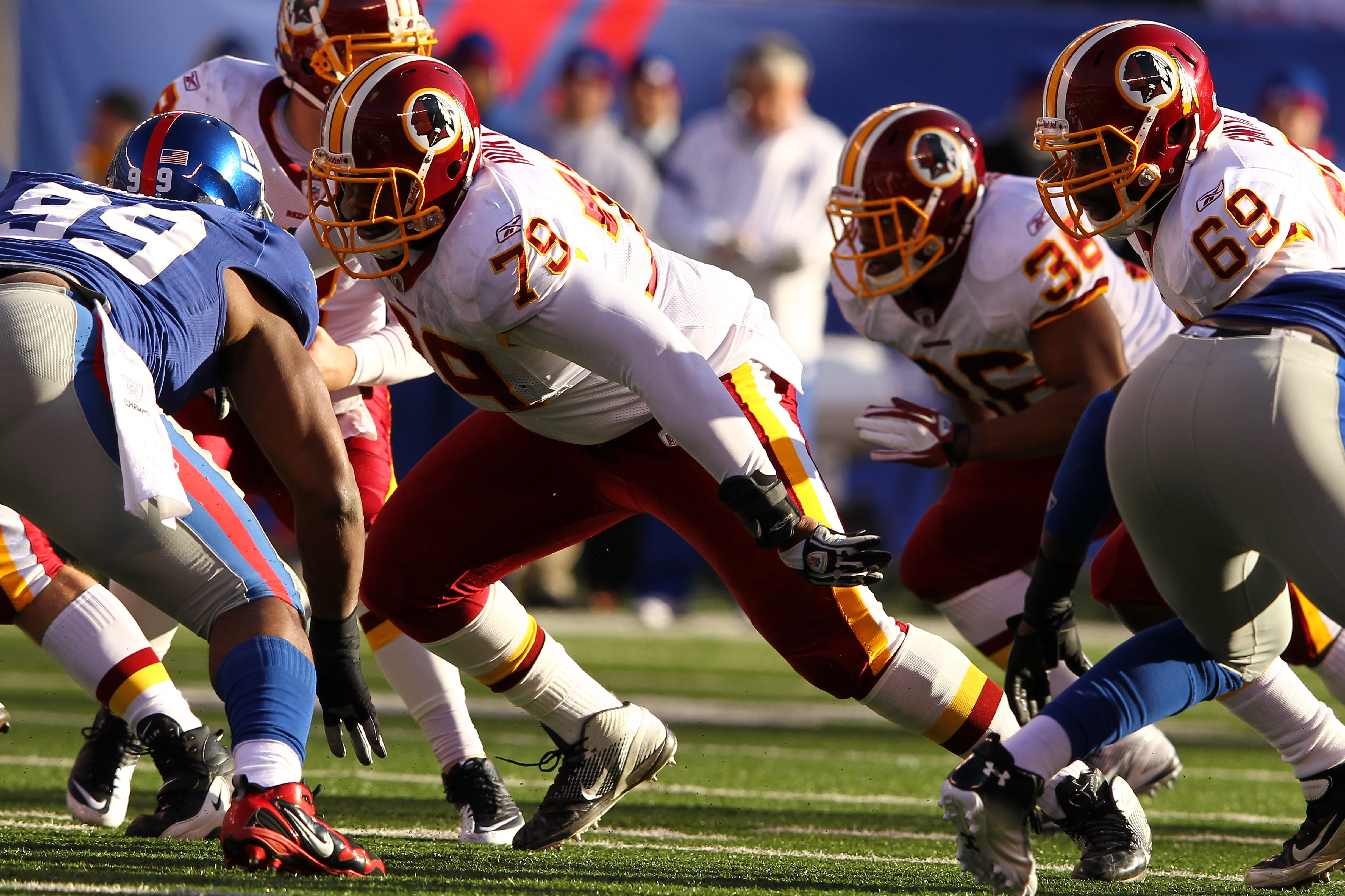 the best attitude dad6f f05ba Redskins to Wear Burgundy Pants for 1st Time in 4 Years – CBS DC