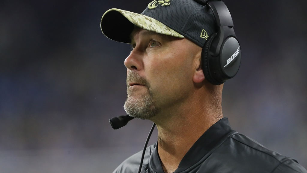 Why Gus Bradley is a fit for Redskins defensive ...