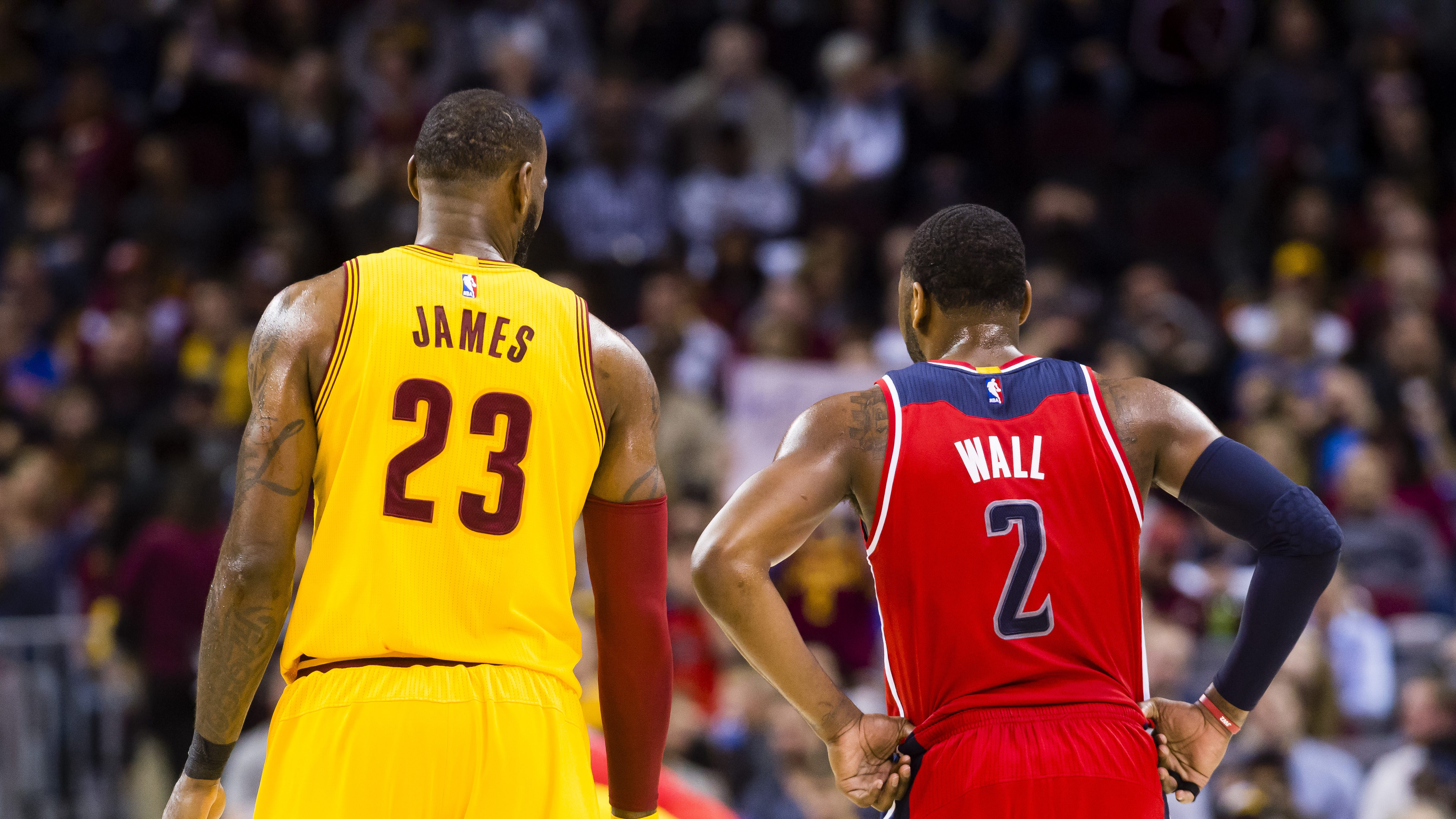 promo code efa75 cd109 Paul Pierce Says LeBron James Should Join The Wizards – CBS DC