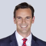 Matt Yurus, Digital Anchor, CBS 11 Dallas