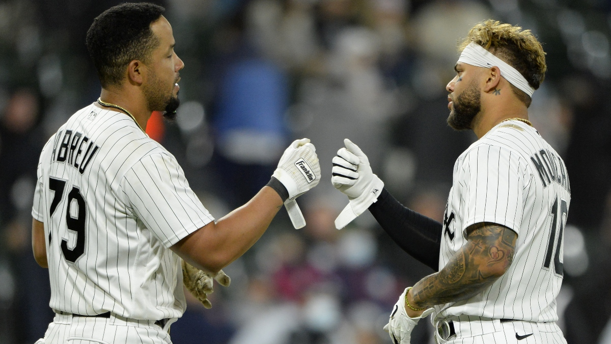 Baseball Report: Are The White Sox The Best Team In The Majors?